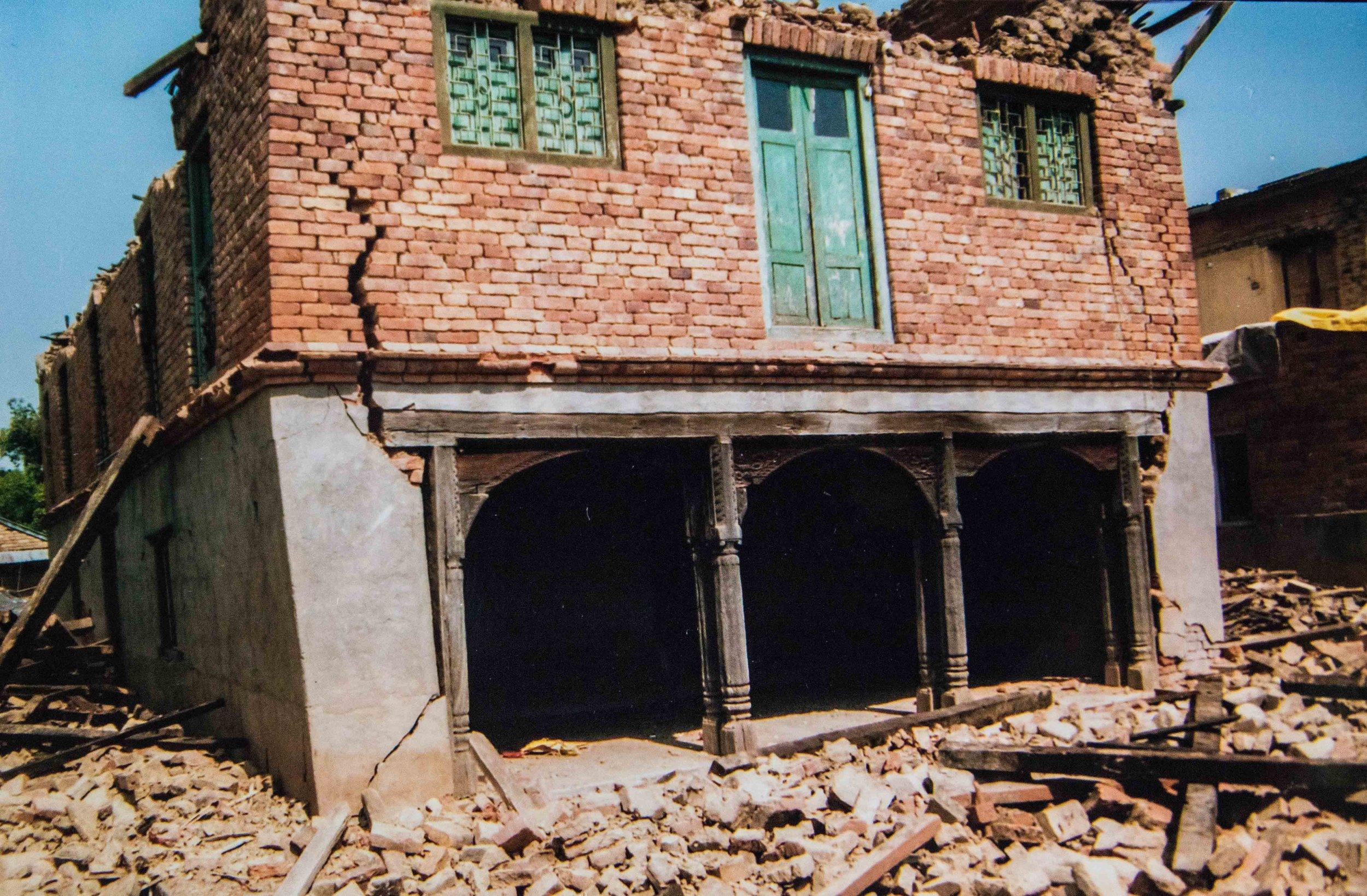 Nepal volunteer thisworldexists education
