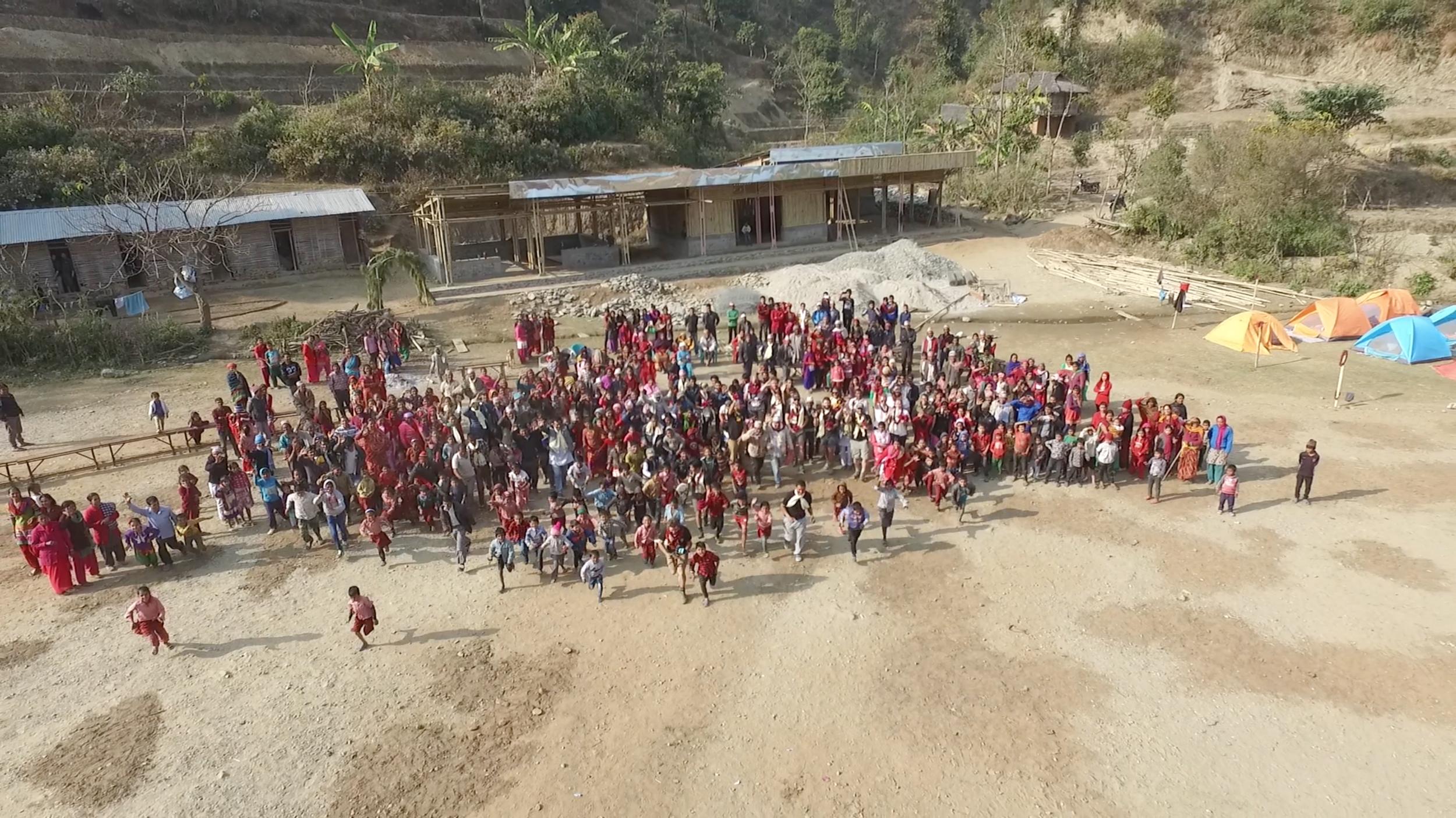 THISWORLDEXISTS Nepal volunteer travel