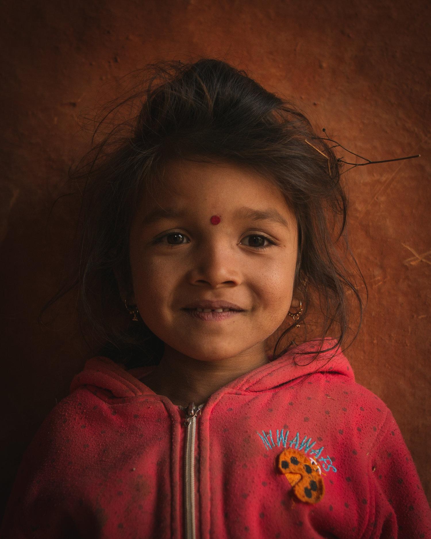 Monika Untouchable Nepal THISWORLDEXISTS