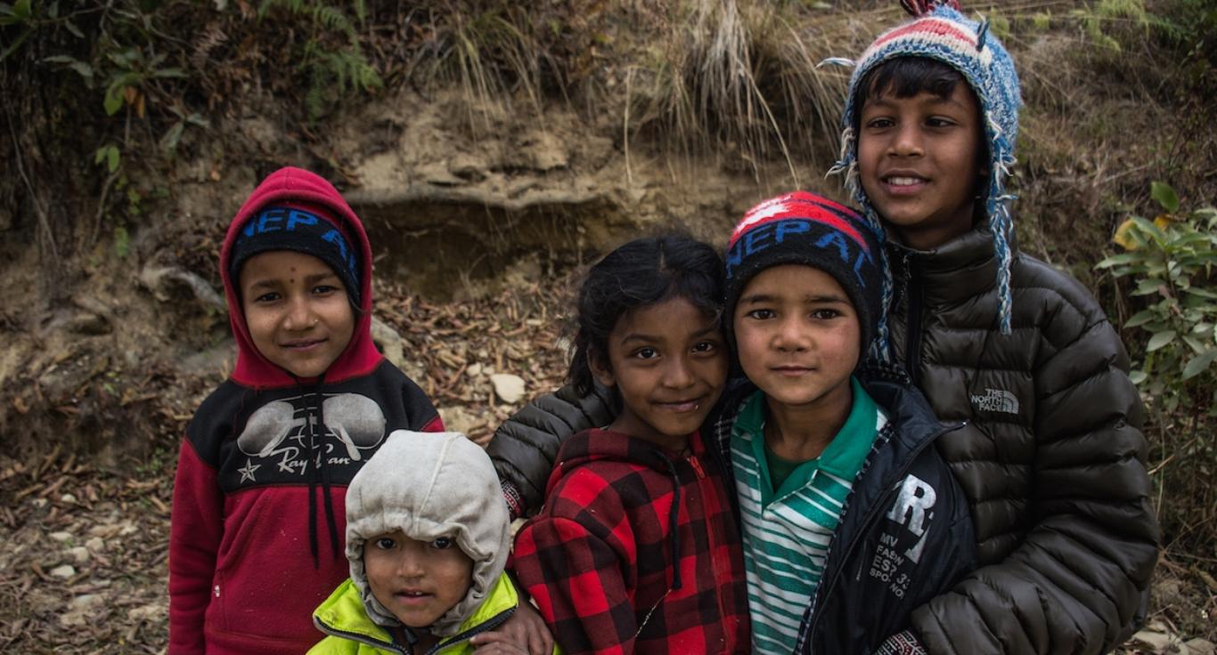 Education Volunteer Travel Nepal THISWORLDEXISTS