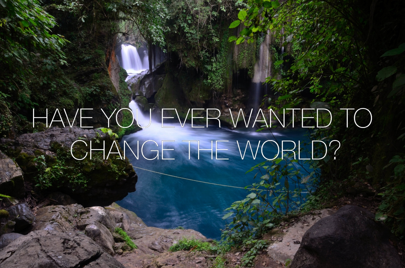 THISWORLDEXISTS charity education this world exists adventure travel