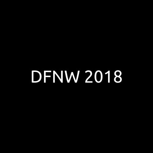 DFNW 2018