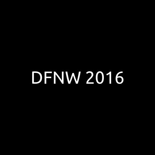 DFNW 2016