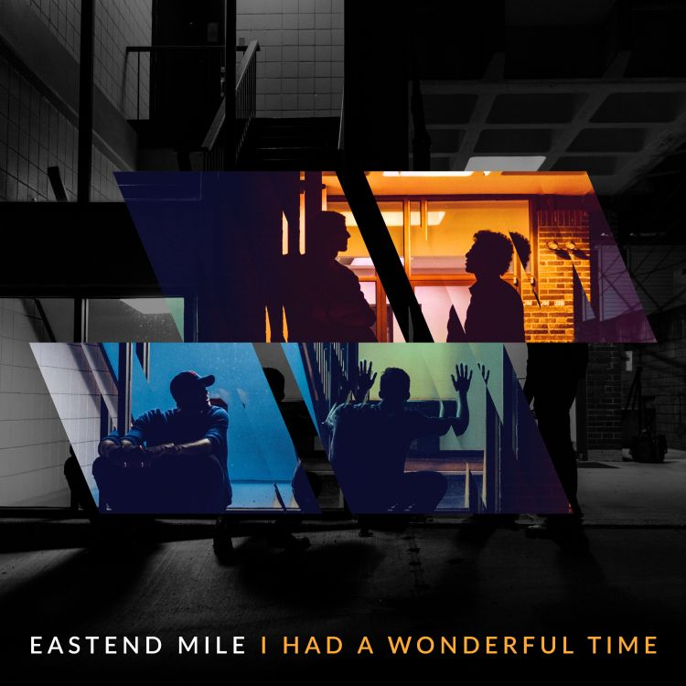 'I Had A Wonderful Time' will be available on iTunes, Spotify, Amazon, Apple Music, Tidal, and bandcamp on Sept. 10.