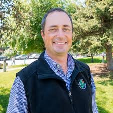 Ethan Tyler - Director, Alaska State Parks and Outdoor Recreation
