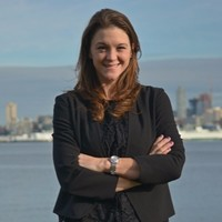 Taldi Walter - Government & Community Affairs Manager, REI