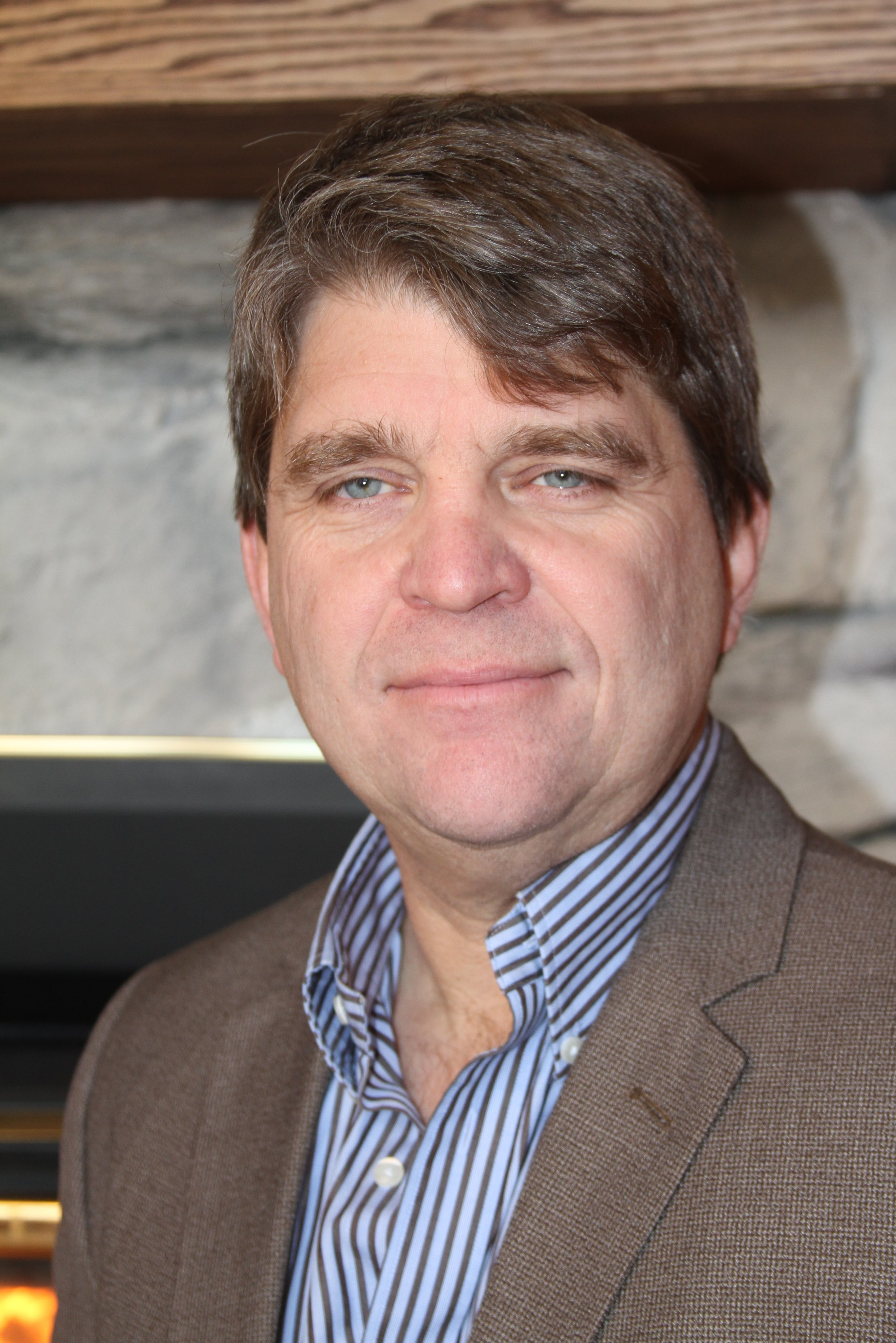 Dr. John Cullen - President-Elect, American Academy of Family Physicians