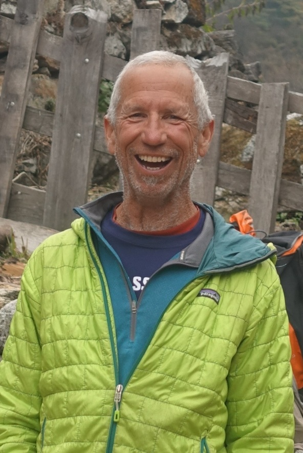 President:Andy Shidner - A lifelong avid outdoor enthusiast, Andy is also and innkeeper and organic gardener at Currant Ridge Lodge in McCarthy.