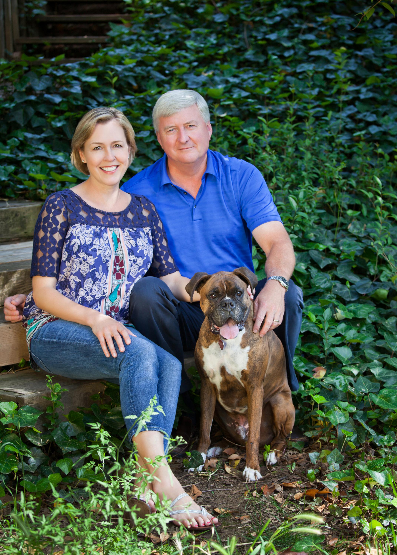 Sacramento REALTORS® Andrea Goodwin and Terry O'Callaghan, Goodwin+O'Callaghan
