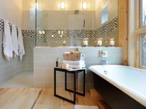Goodwin+OCallaghan spa bathroom