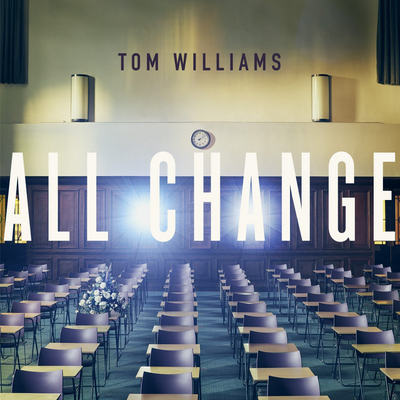 Nothing Ever Happens - Tom Willaims