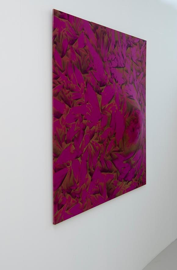Flatland /purple