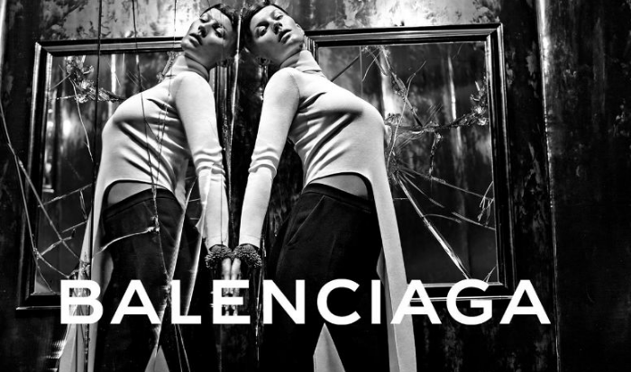 image: Balenciaga