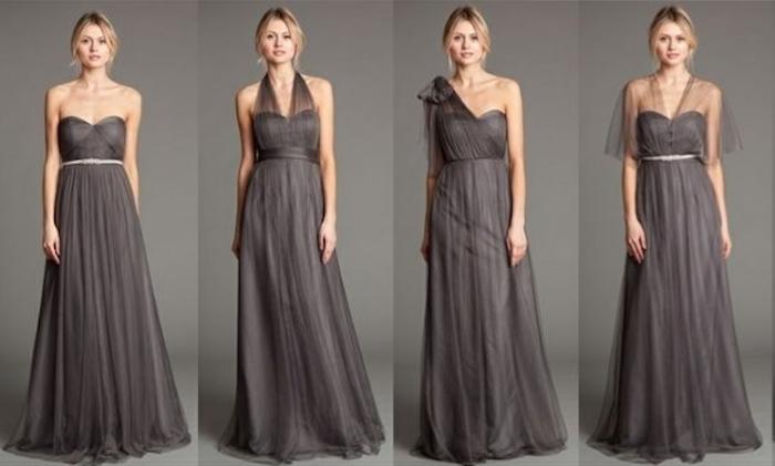 Designer Jenny Yoo Files Trade Dress Patent Suit Against