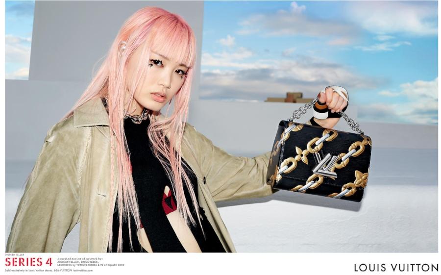 image: Louis Vuitton