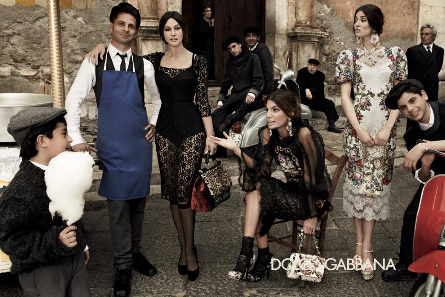 image: Dolce & Gabbana