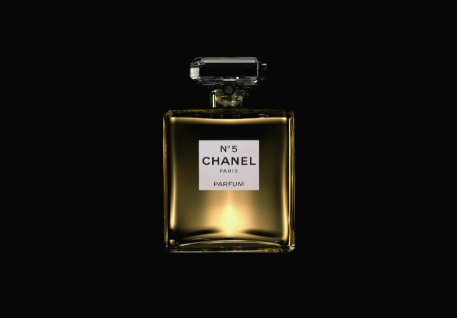 image: Chanel