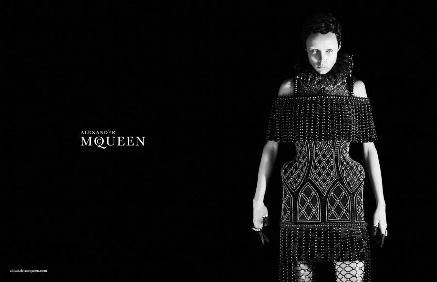 image: Alexander McQueen