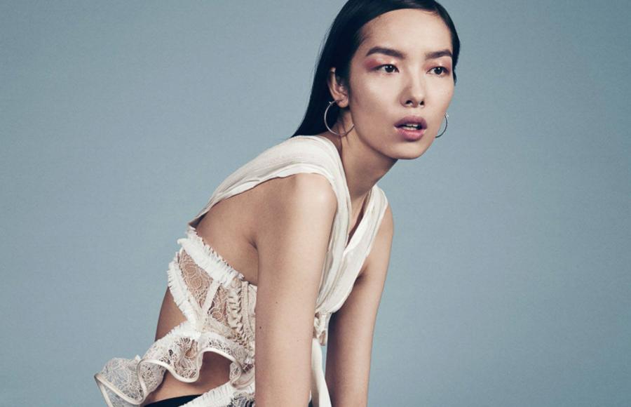image: Vogue China