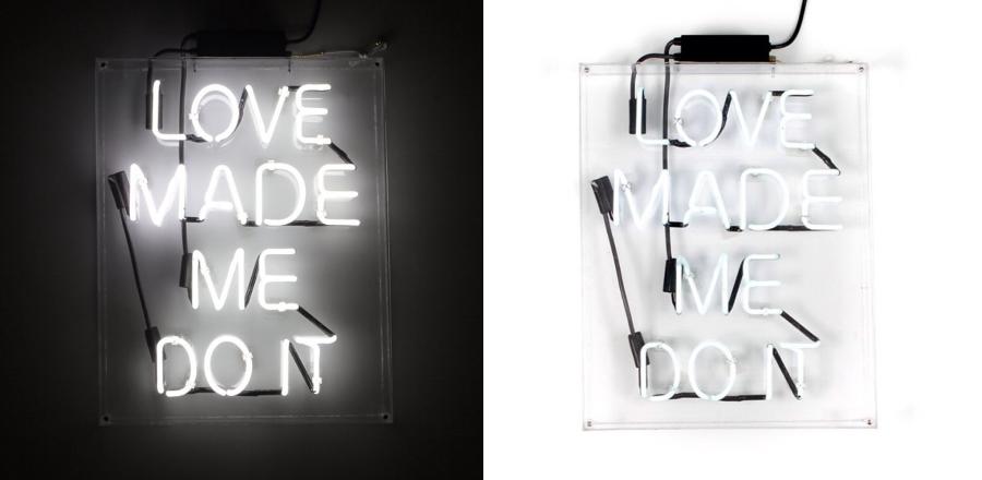 image: Love Made