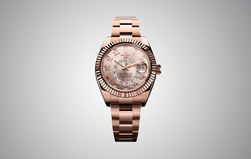 image: Rolex