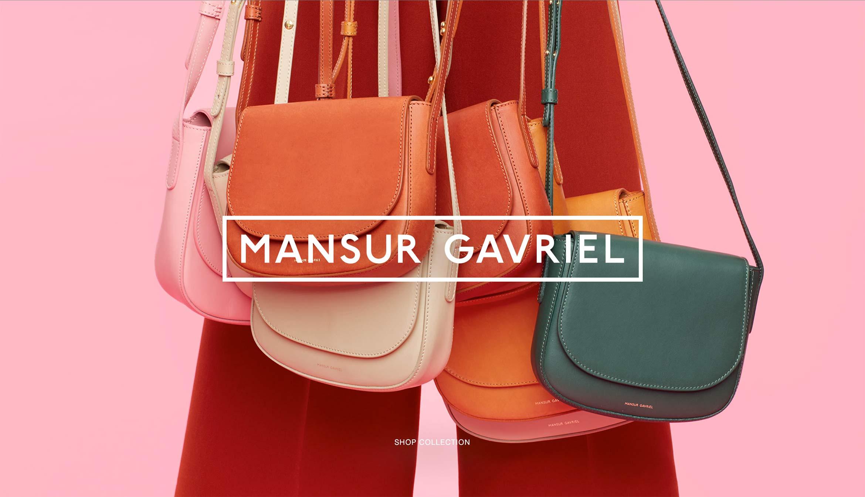 image: Mansur Gavriel