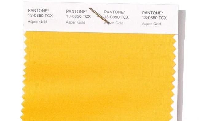 image: Pantone