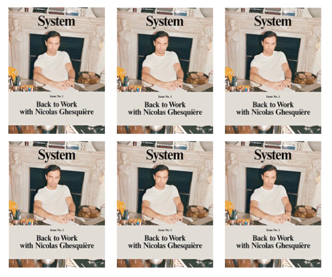 Image: System