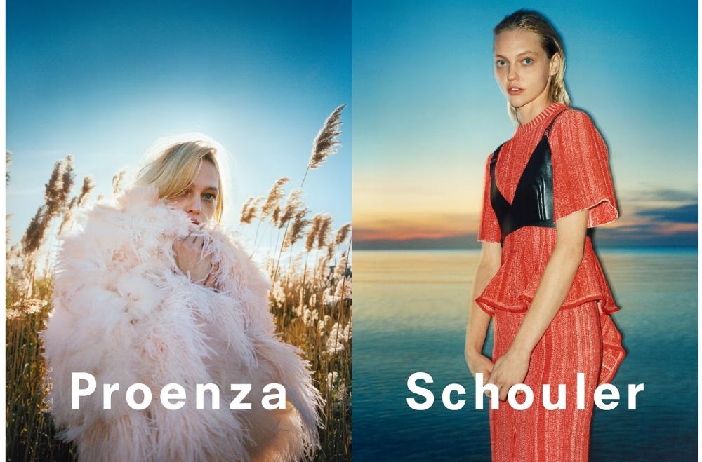 image: Proenza Schouler