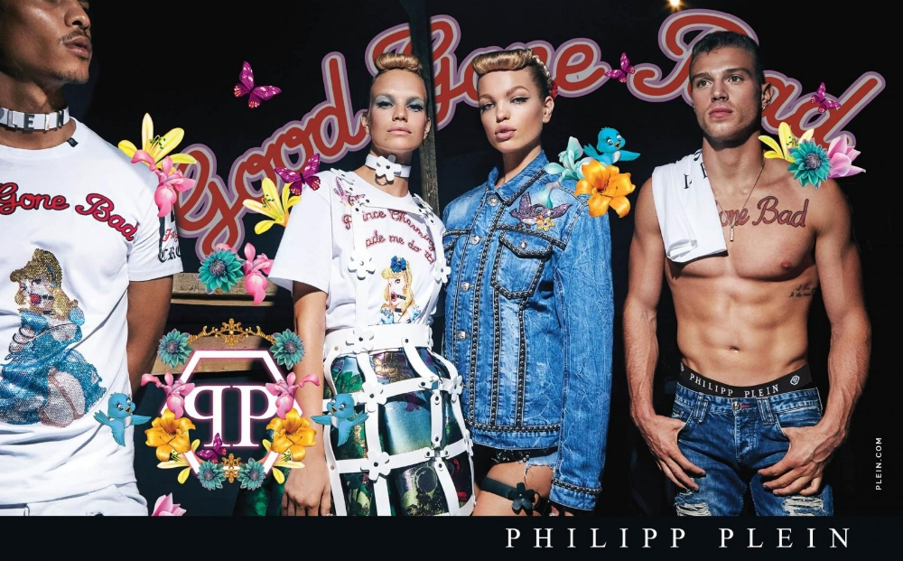 image: Philipp Plein