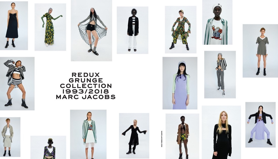 image: Marc Jacobs