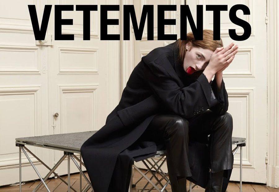 image: Vetements