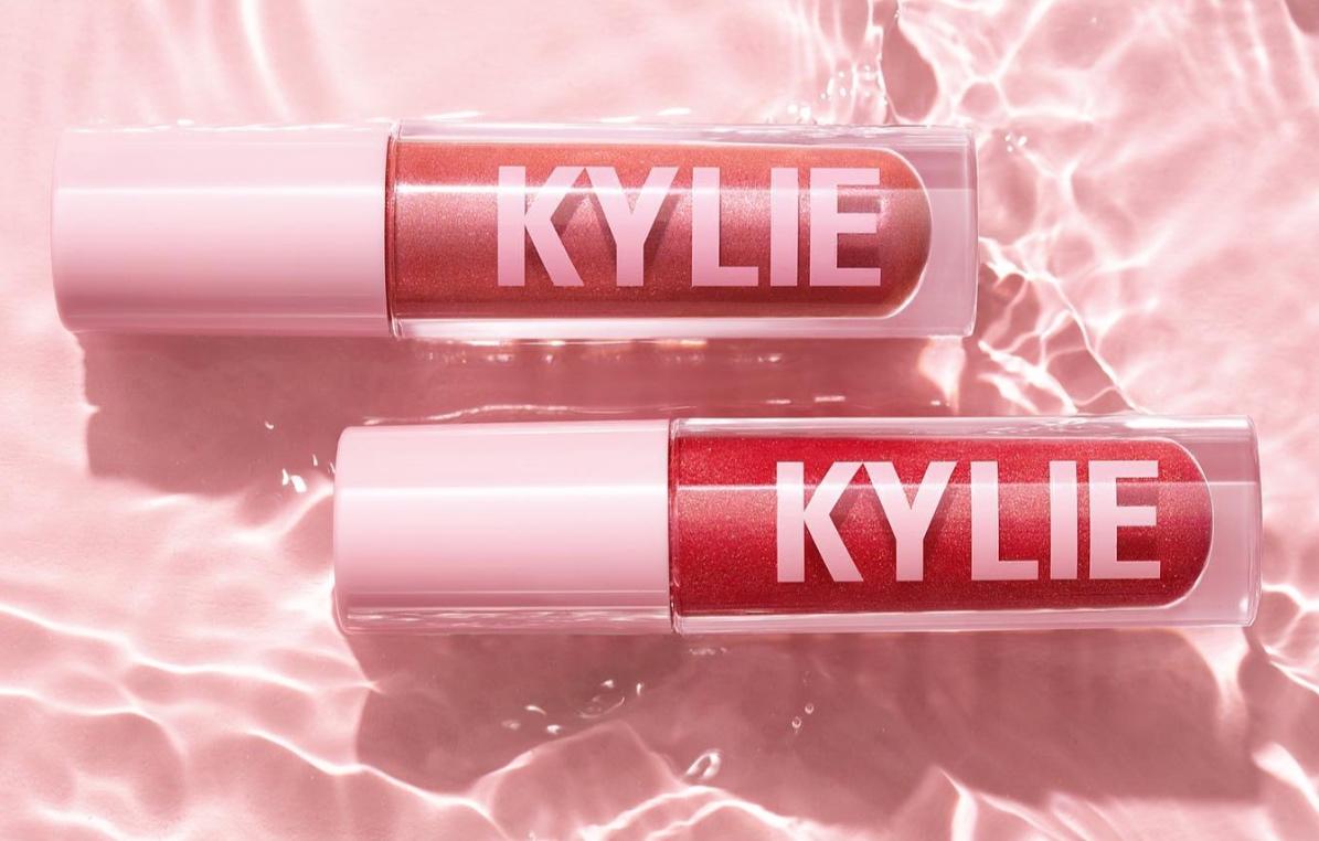 image: Kylie Cosmetics