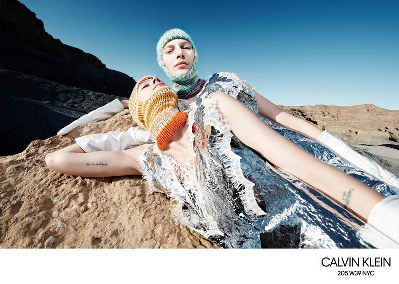 image: Calvin Klein