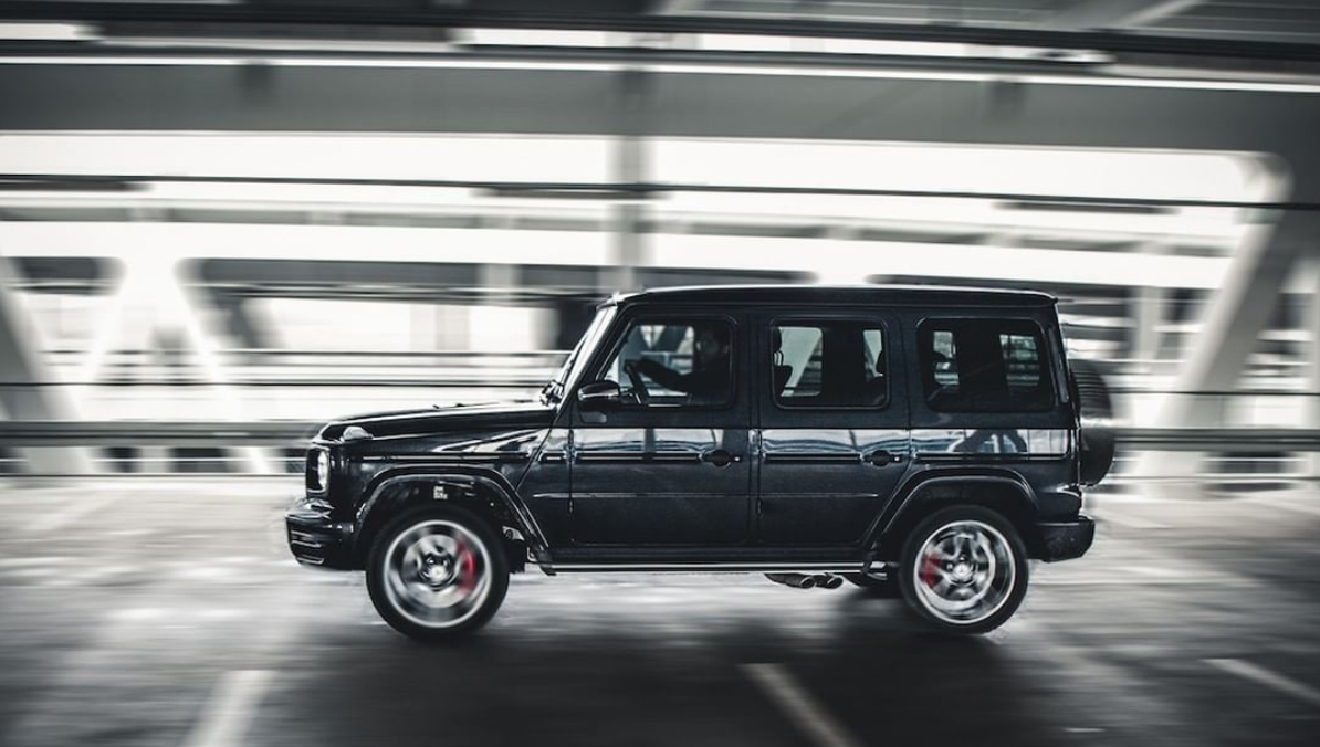 image: Mercedes