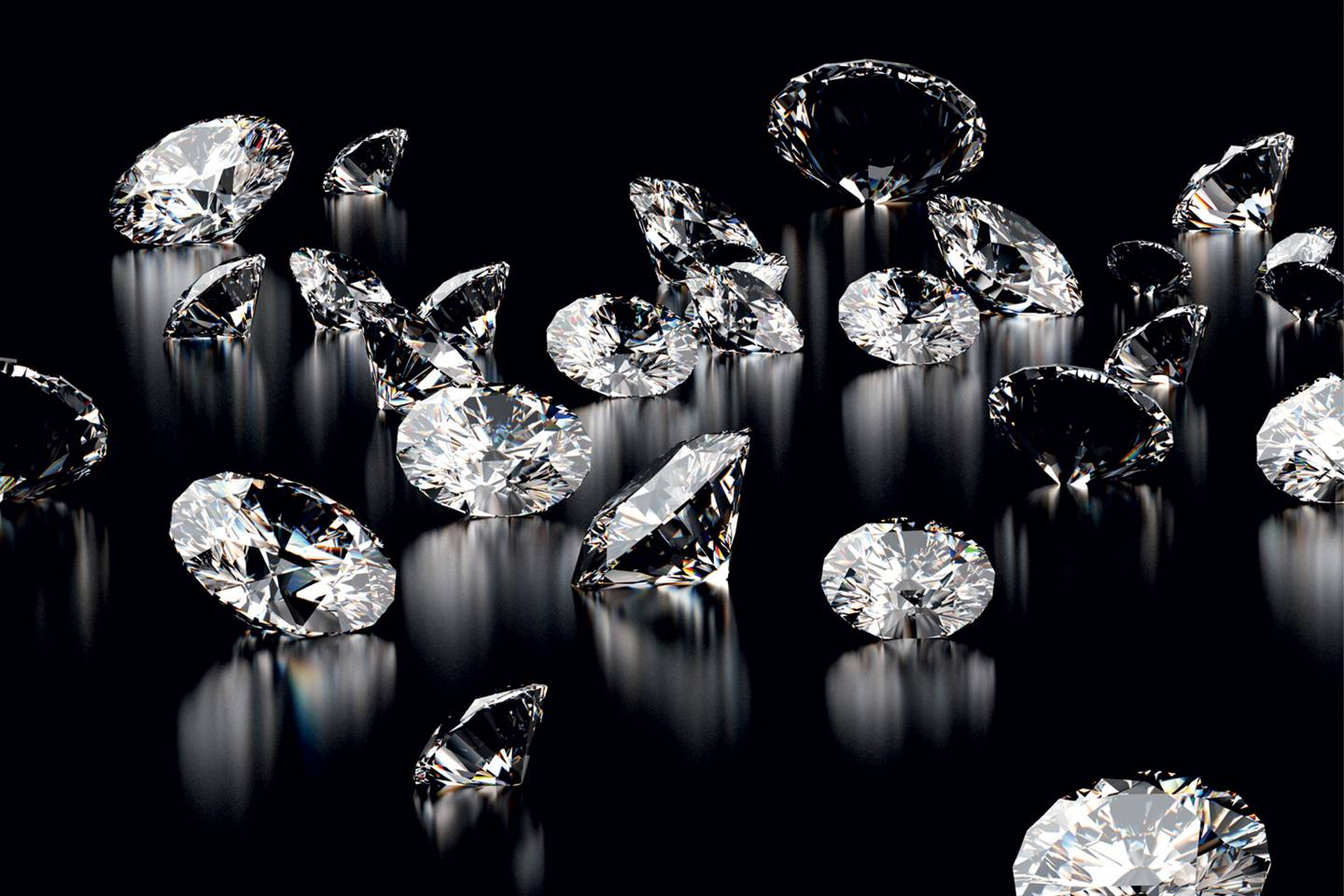 With a Rise in Lab-Grown Diamonds, Disclosure and Questions of Value Become Hot Topics