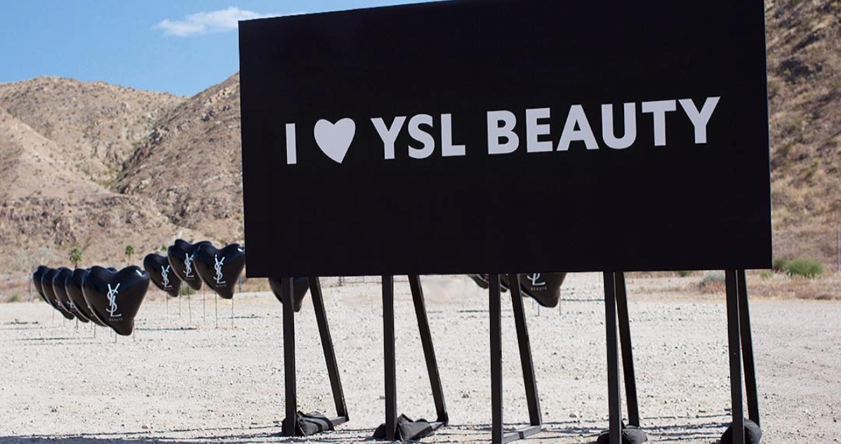 image: YSL Beauty