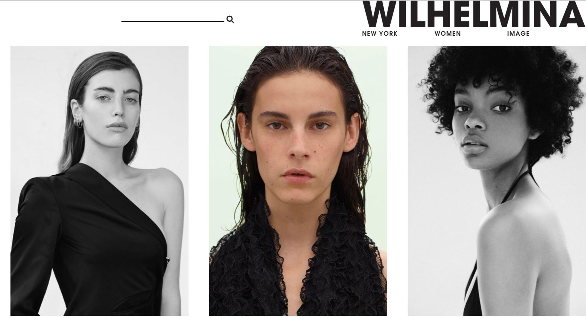 image: Wilhelmina