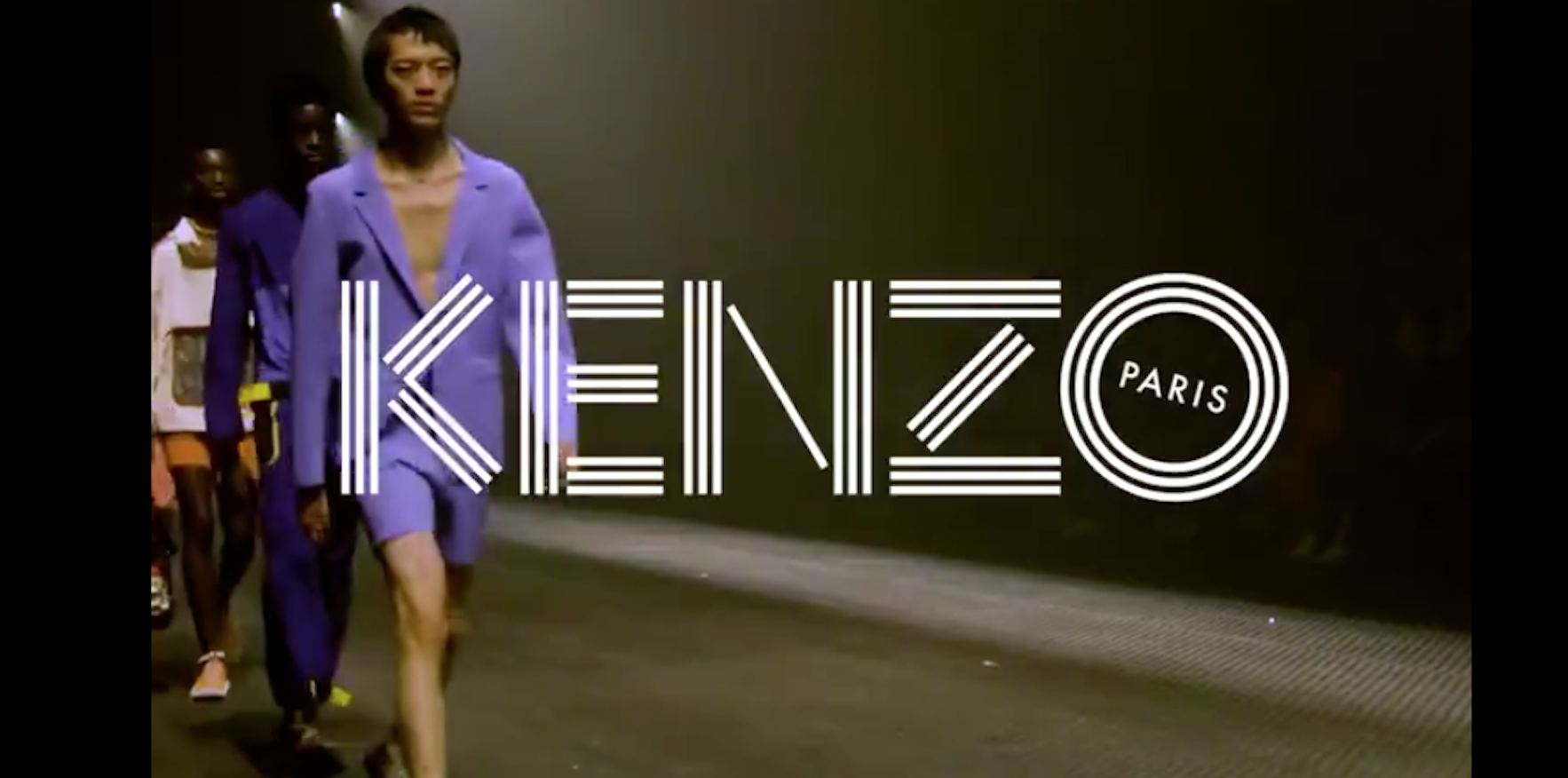 image: Kenzo