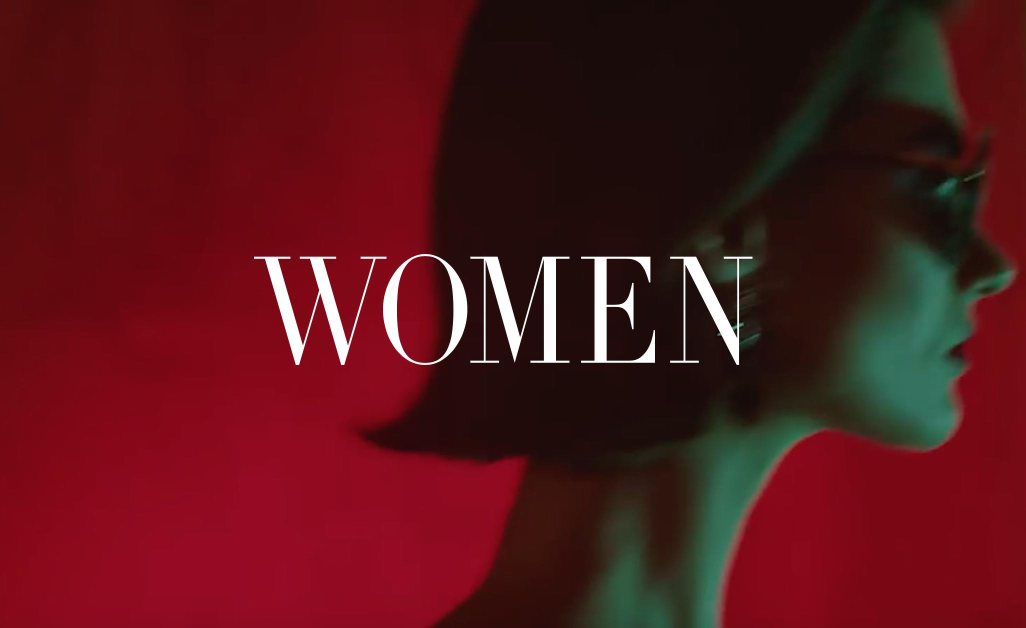 image: Women
