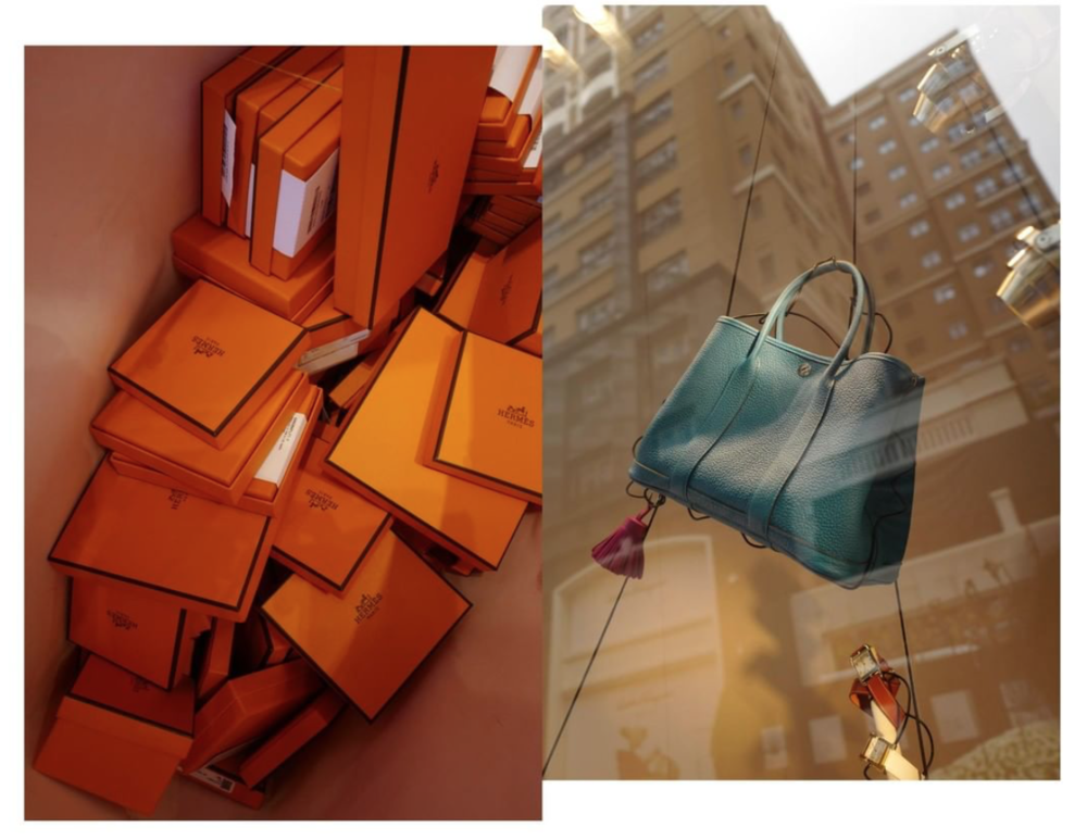 Hermès Brought in $3.63 Billion in Sales for the First Half of the Year