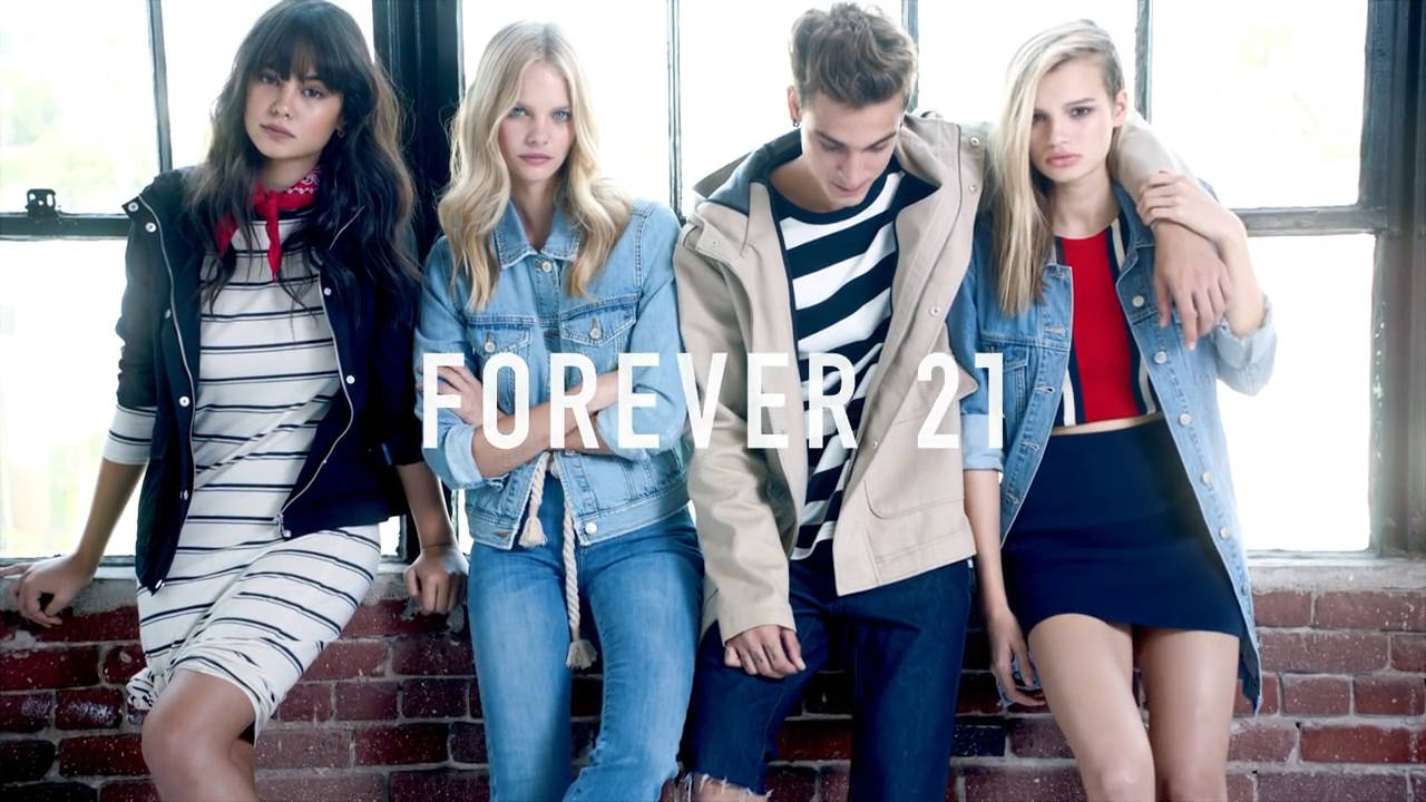image: Forever 21