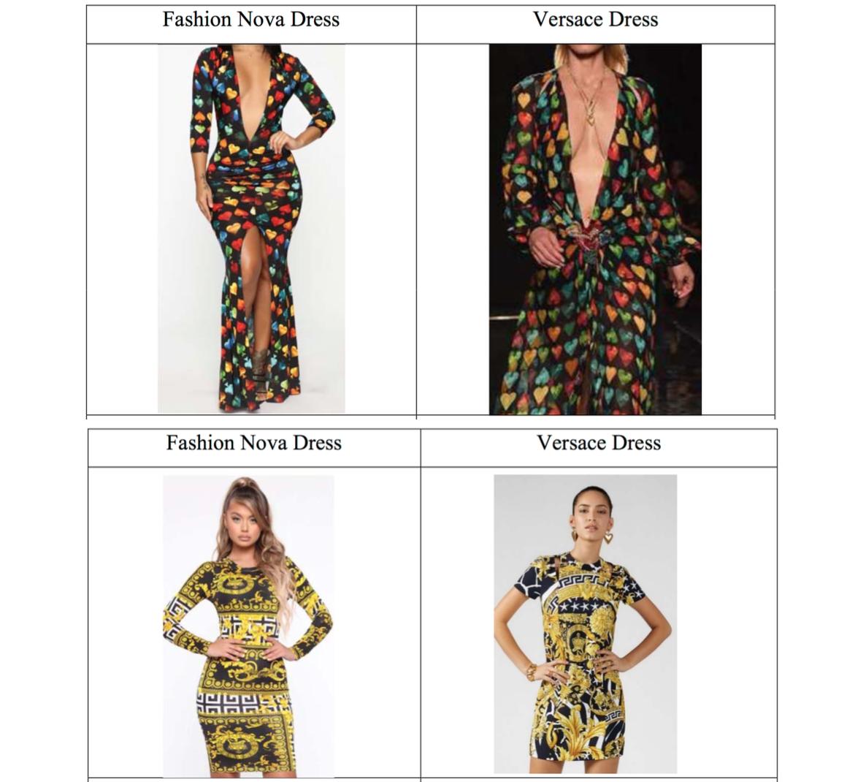Картинки по запросу fashion nova versace dress