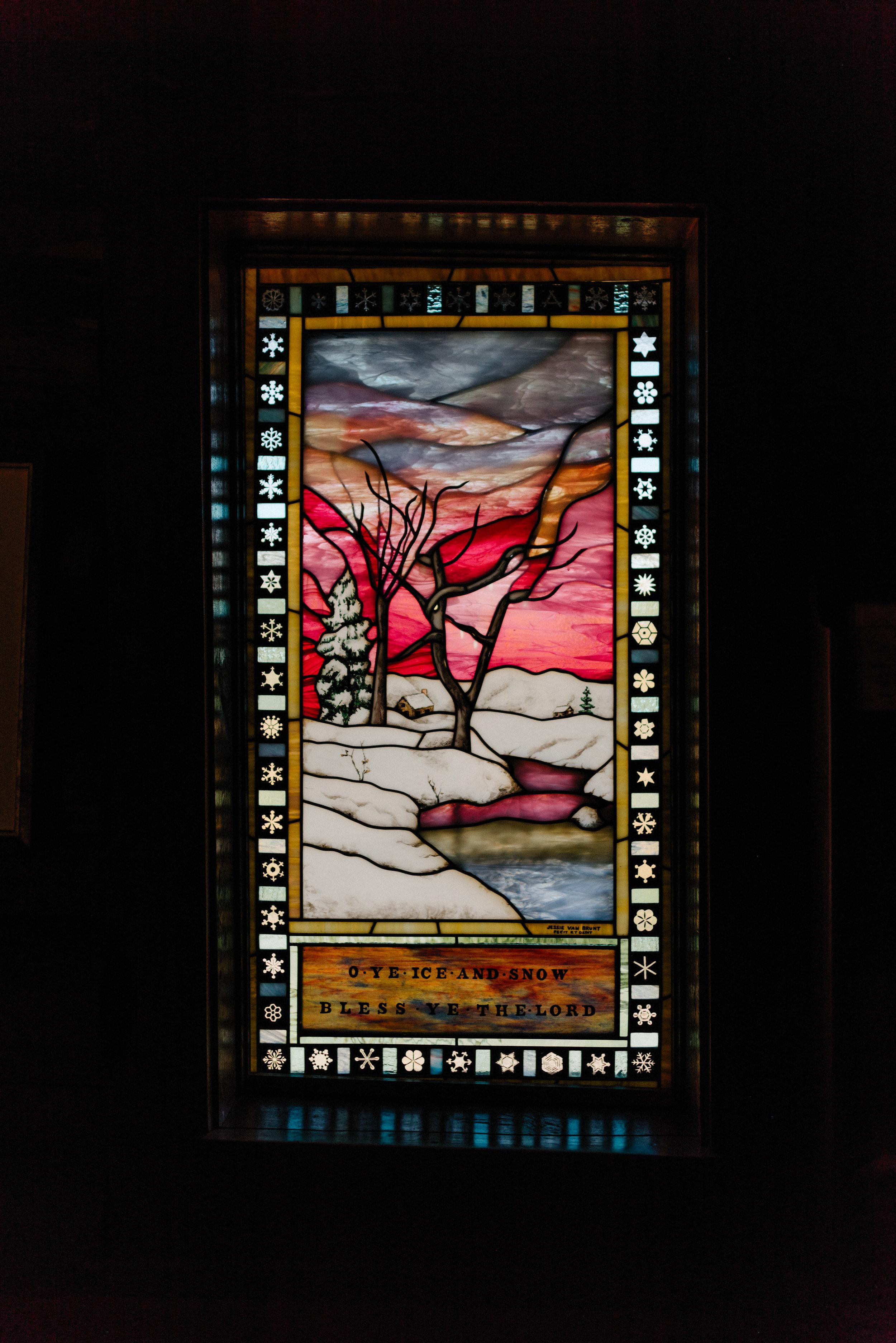 Chapel of Transfiguration Wedding Photography, Jackson Hole WY