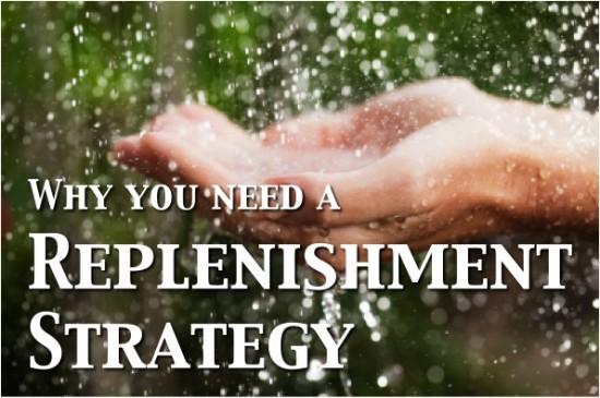 Replenishment Strategy