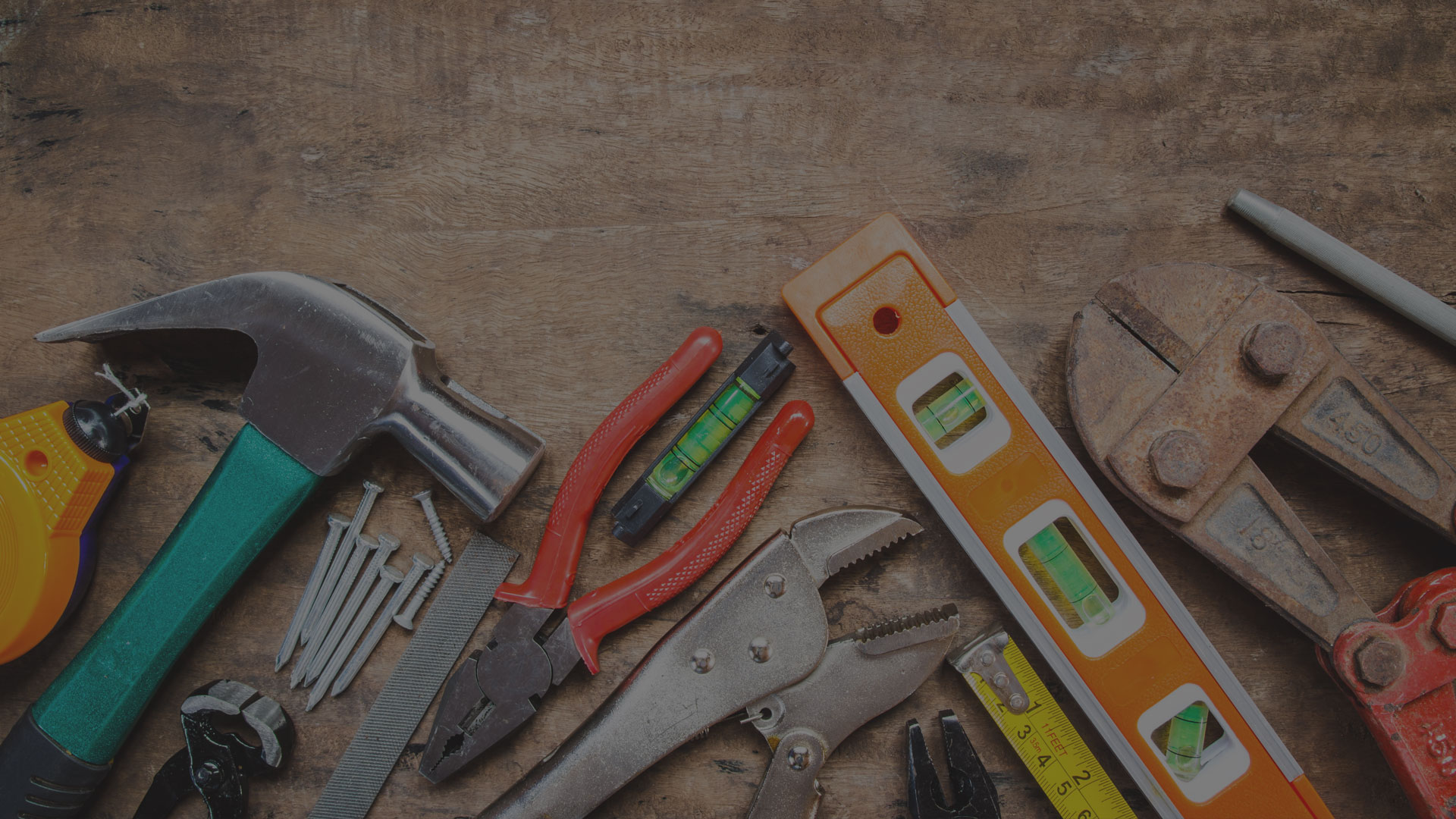TOOLS - Help for doing the work of leadership.
