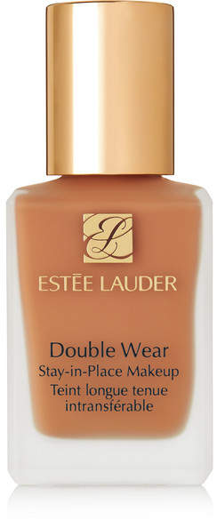 Estee Lauder Double Wear - If you are looking for a full coverage foundation that won't dry your skin out, look no further. This luxurious, luminous, high coverage foundation will even your skin tone with one layer and stay with you all day. I love the range of colours and wear Tawny when I have been doing some self tanning. This foundation has been high on my favourites list for over a year now.