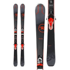 For The Adventurer - Give your man the gift of adventure this Valentines Day. Find these Rossignol Experience 74 Xpress 2 Men's Skis 2018 at Sport Check.