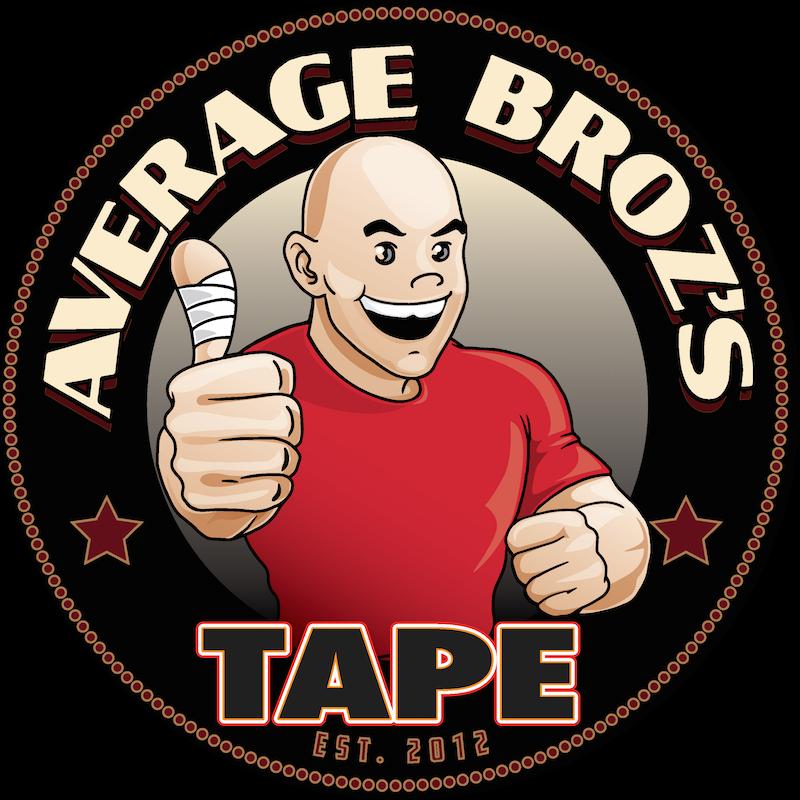 average broz tape