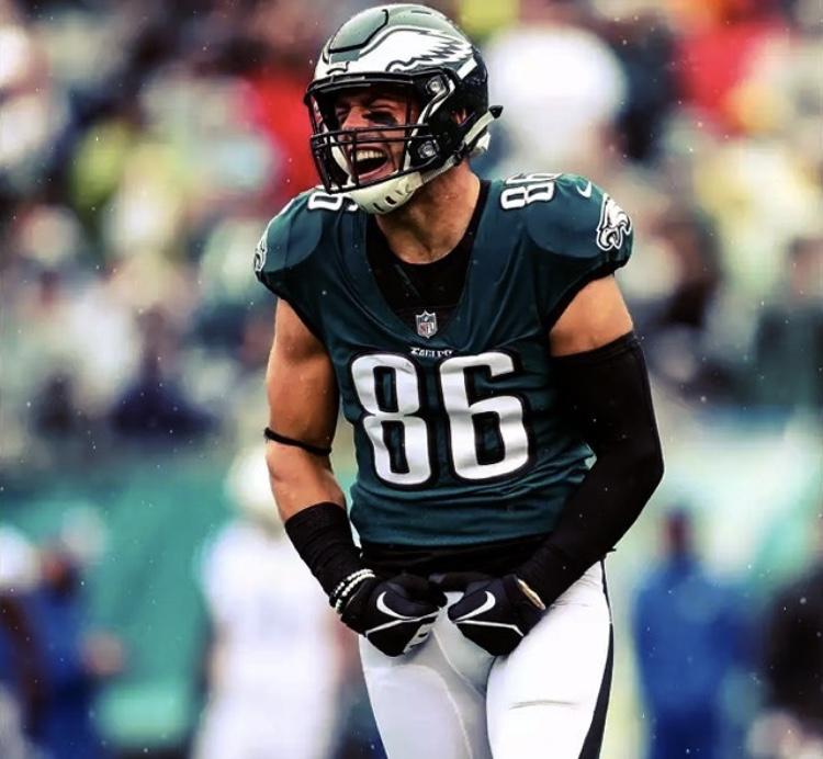 Zach Ertz (2013 NFL Draft Class)